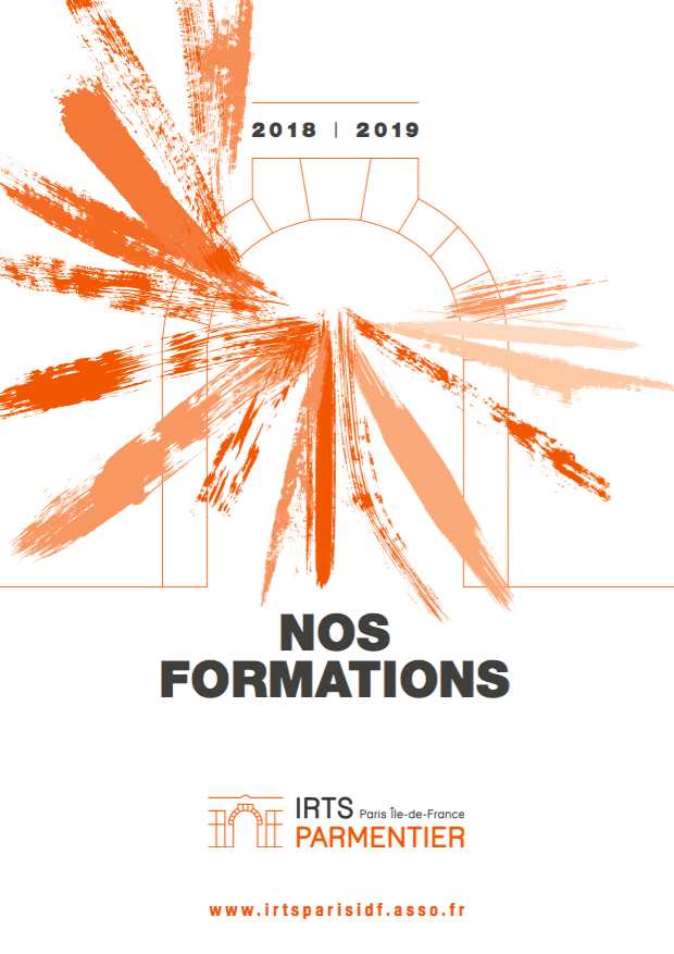 Nos Formations 2018 - 2019