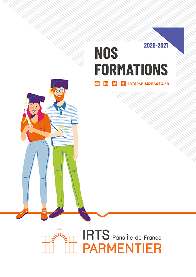 Nos Formations 2020 - 2021